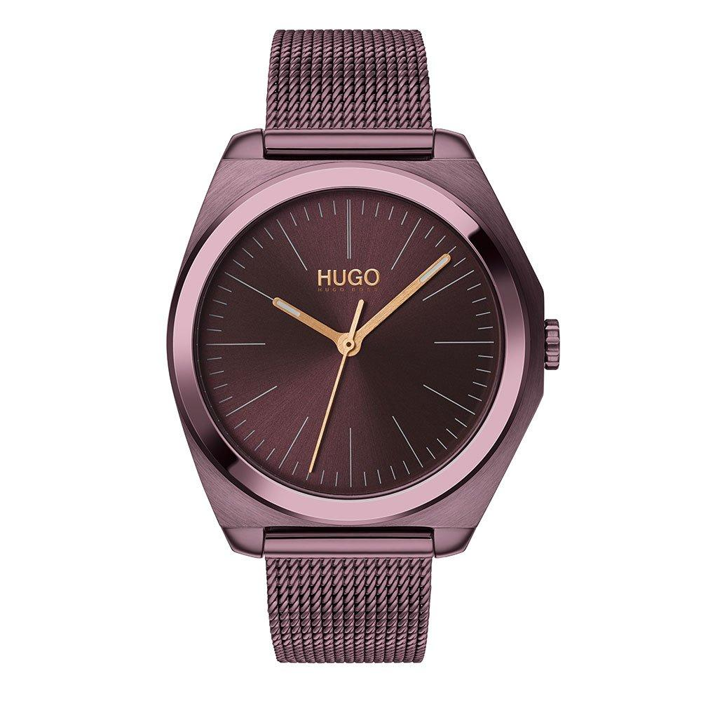 HUGO By Hugo Boss Imagine Purple Ladies Watch