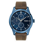 HUGO By Hugo Boss Discover Men's Watch