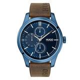 HUGO By Hugo Boss Discover Men's Watch