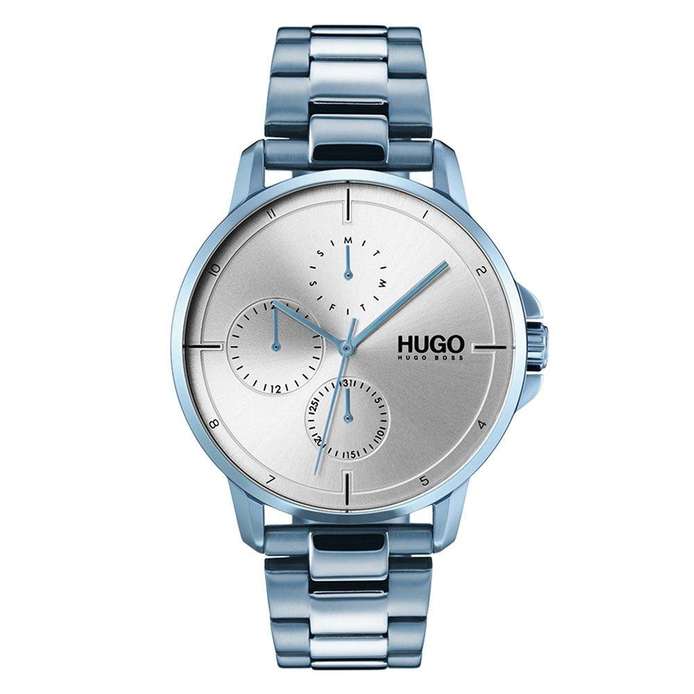 HUGO By Hugo Boss Focus Blue Men's Watch