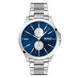 HUGO By Hugo Boss Jump Men's Watch