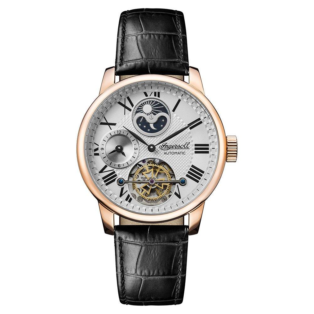 Ingersoll Riff Rose Gold Automatic Men's Watch