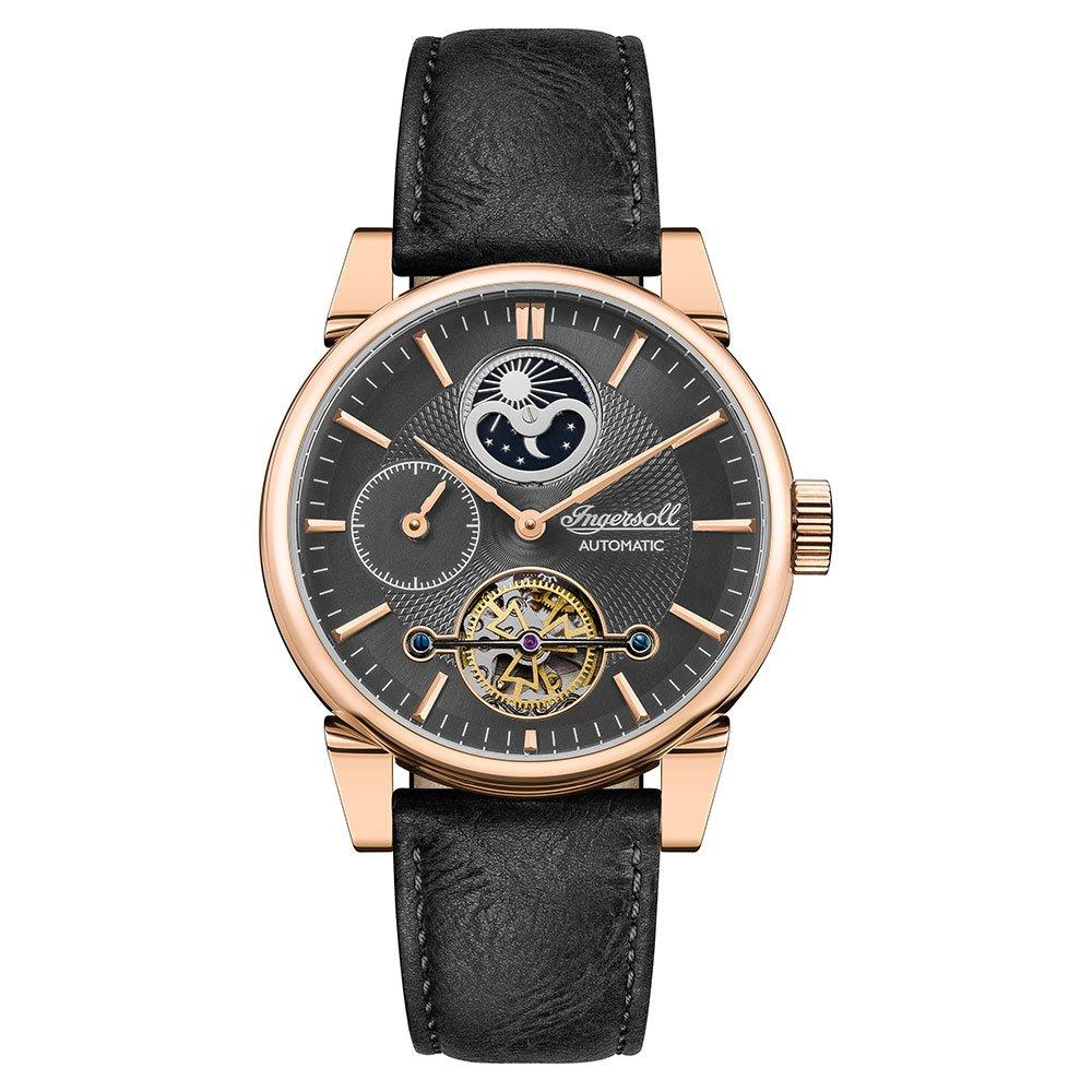 Ingersoll Swing Rose Gold Plated Automatic Men's Watch