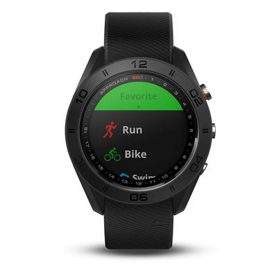 Garmin Approach S60 Golf Men's Watch