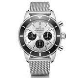 Breitling Superocean Heritage B01 Chronograph 44 Automatic Men's Watch