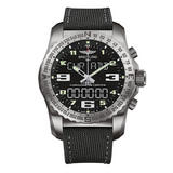 Breitling Cockpit B50 Titanium Chronograph Men's Watch