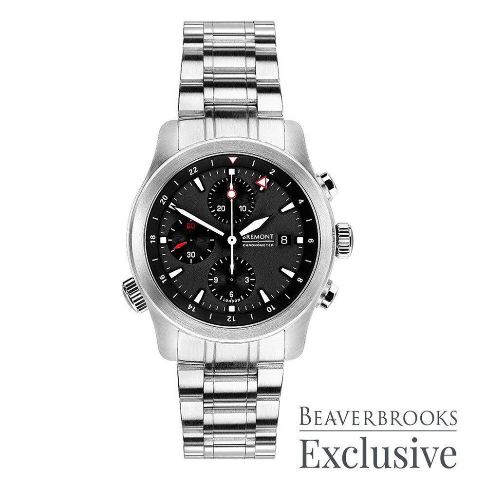 Bremont Exclusive ALT1 Automatic Chronograph Men's Watch