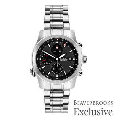 Bremont Exclusive ALT1 Automatic Chronograph Men's Watch