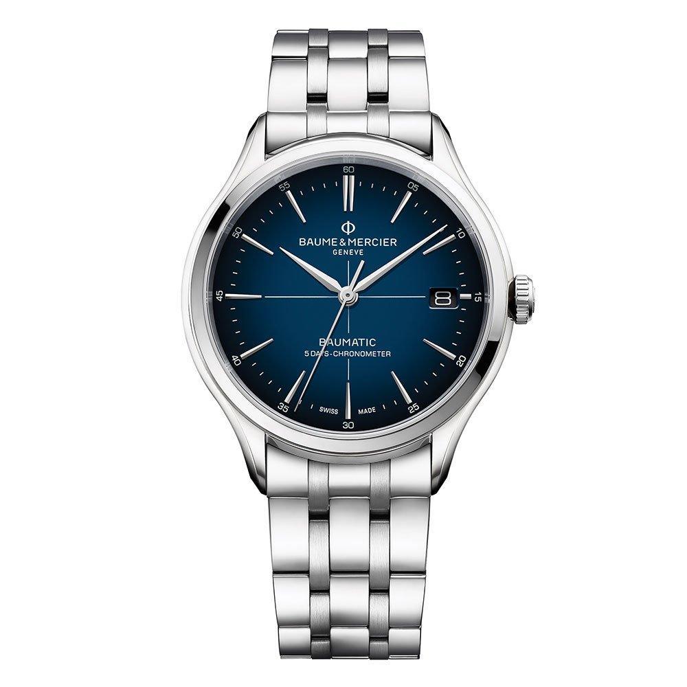 Baume & Mercier Clifton Baumatic Men's Watch