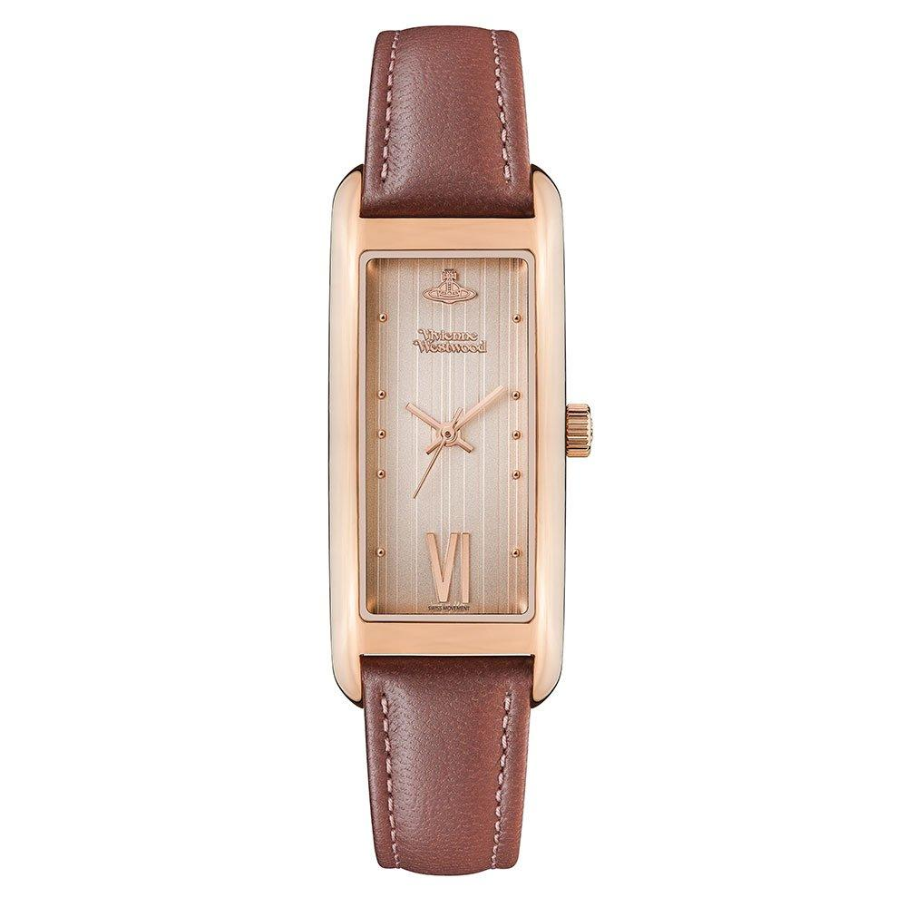 Vivienne Westwood West End Rose Gold Tone Ladies Watch