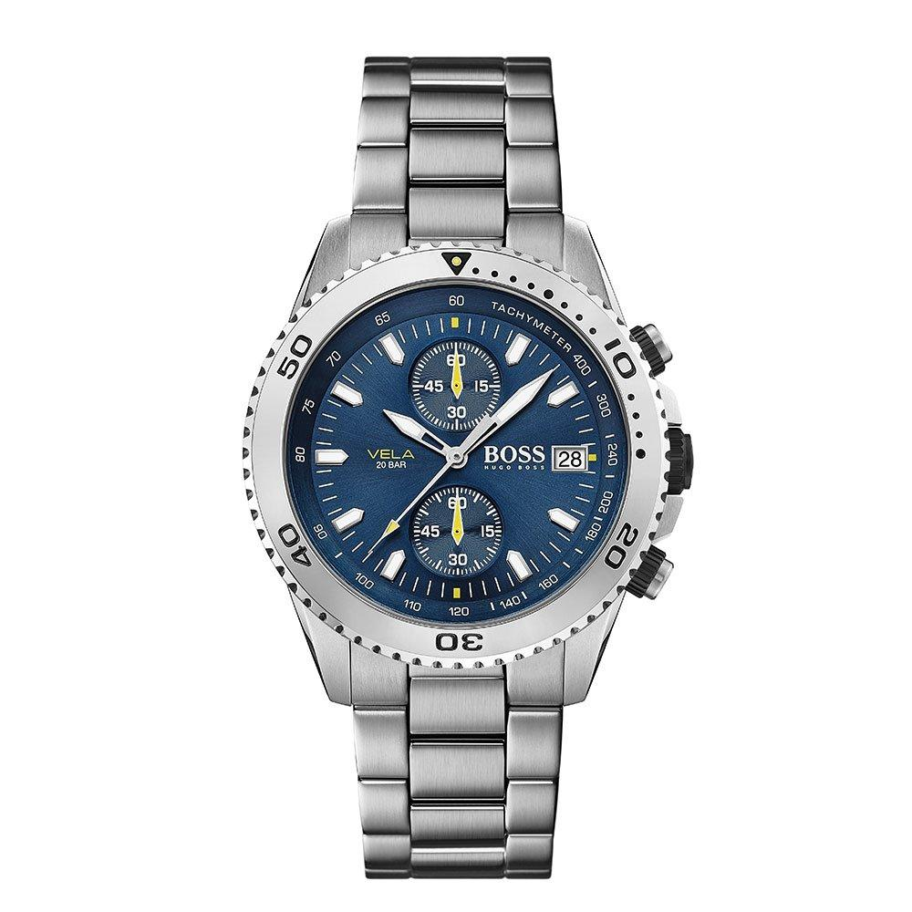 BOSS Vela Chronograph Men's Watch