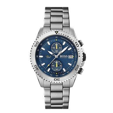 BOSS Vela Chronograph Men's Watch
