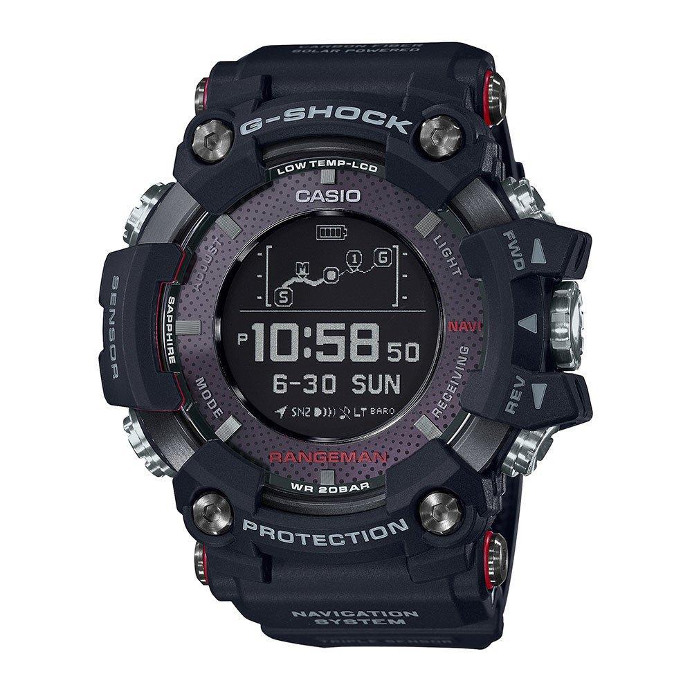 Casio G-Shock Rangeman Bluetooth Men's Watch