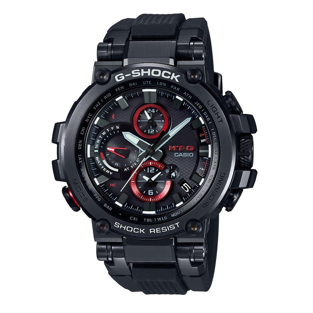 Casio MTG Bluetooth Chronograph Men's Watch