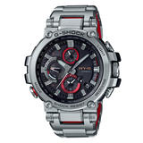 Casio MTG Bluetooth Chronograph Men's Watch
