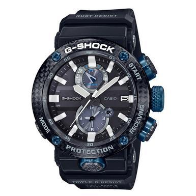 Casio G-Shock Gravitymaster Bluetooth Chronograph Men's Watch