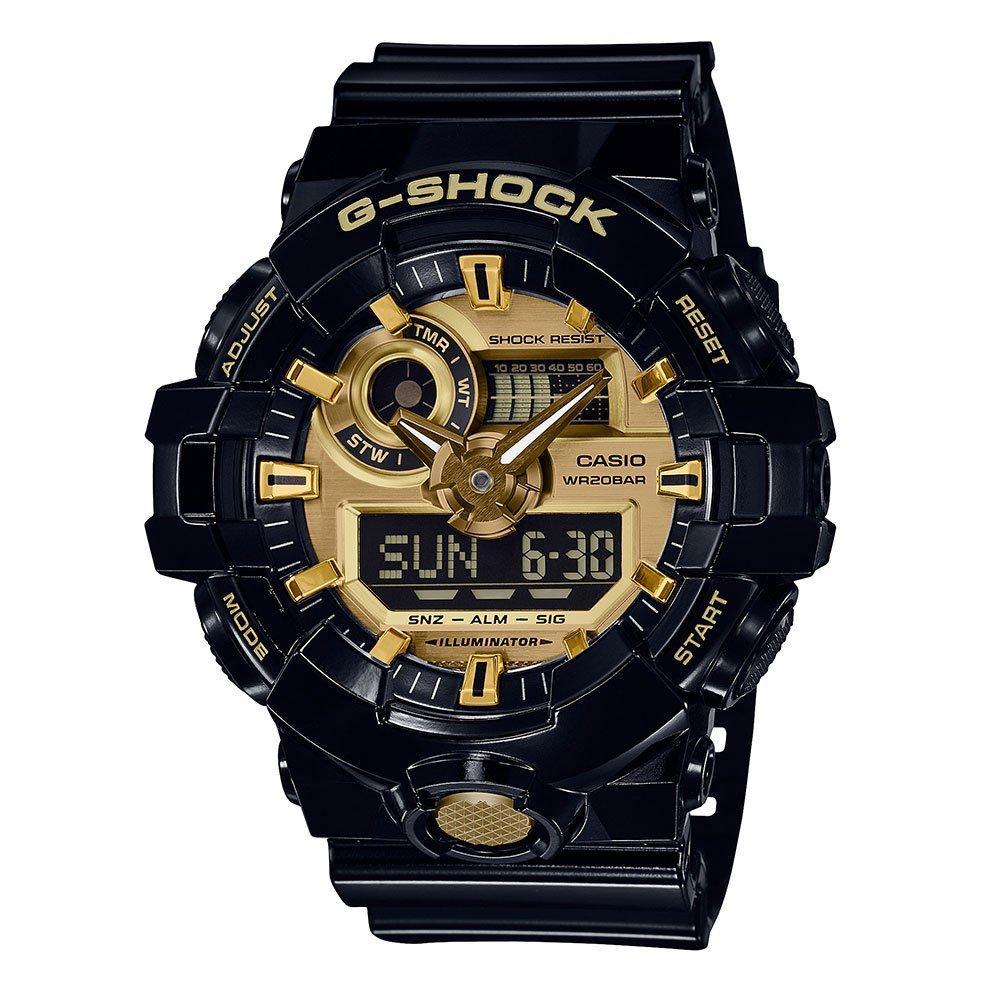 Casio G-Shock Dual Digi-Analogue Men's Watch
