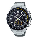 Casio Edifice Countdown Chronograph Men's Watch