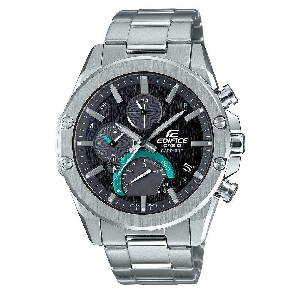 Casio Edifice Bluetooth Tough Solar Chronograph Men's Watch