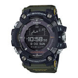 Casio G-Shock Rangeman Bluetooth Men's Watch