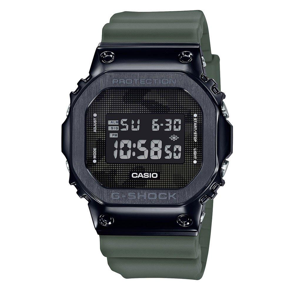 Casio G-Shock Original Black Ion Plated Digital Men's Watch