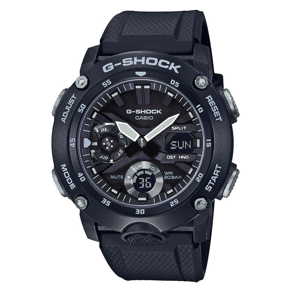 Casio G-Shock Carbon Core Guard Chronograph Men's Watch