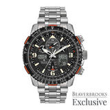 Citizen Exclusive Promaster Skyhawk A-T Chronograph Men's Watch