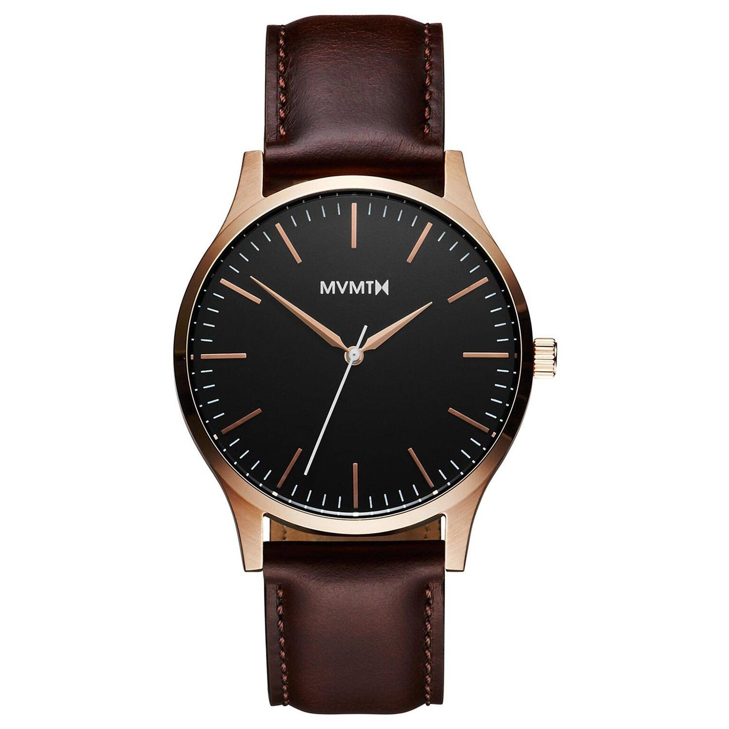 MVMT 40 Series Rose Gold Plated Men's Watch