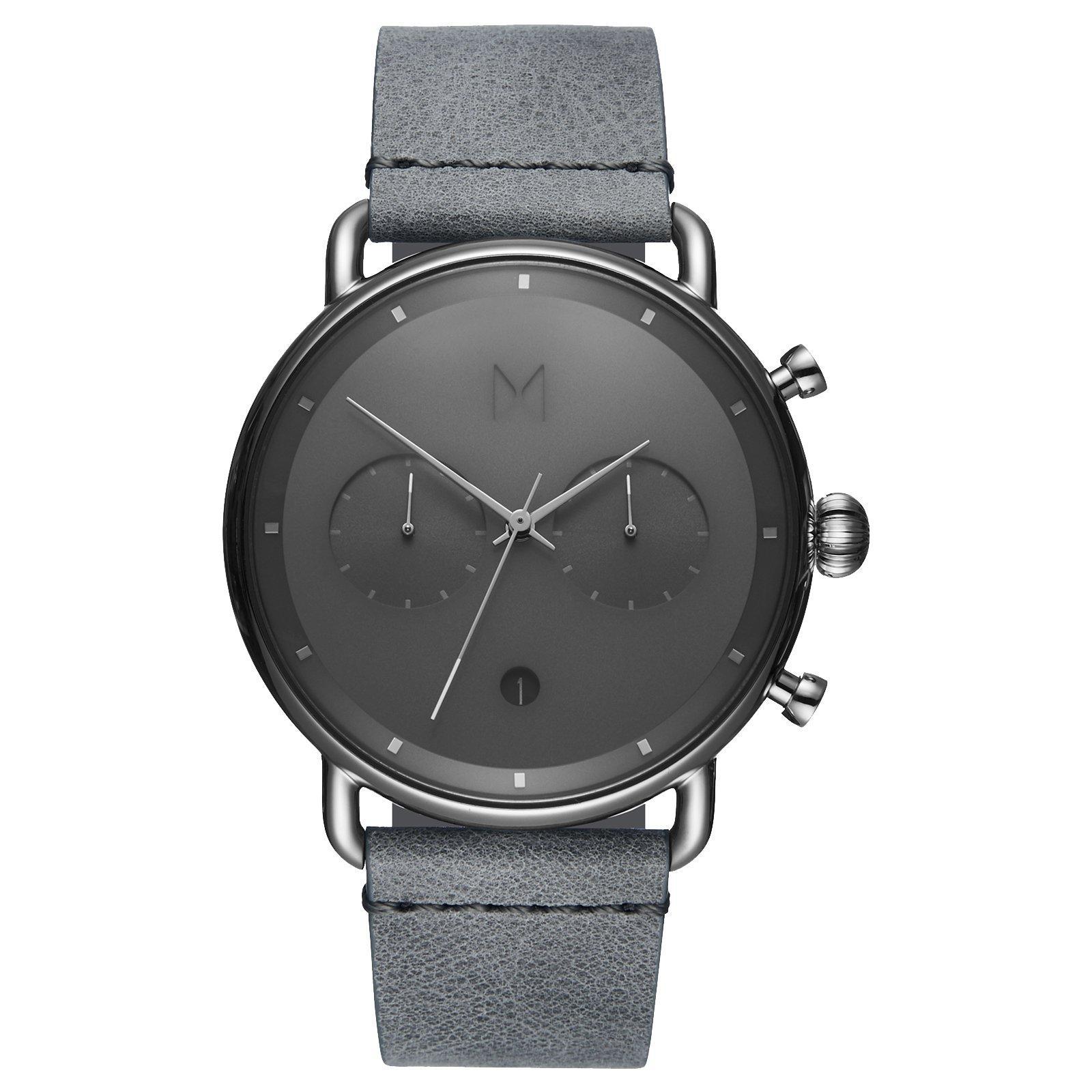 MVMT Blacktop Chronograph Men's Watch