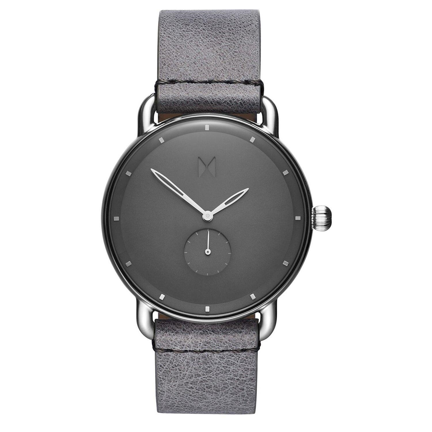 MVMT Revolver Grey Men's Watch