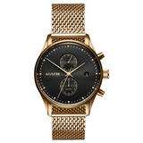 MVMT Voyager Gold Plated Chronograph Men's Watch