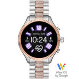 Michael Kors Access Lexington Two Colour Ladies Smartwatch