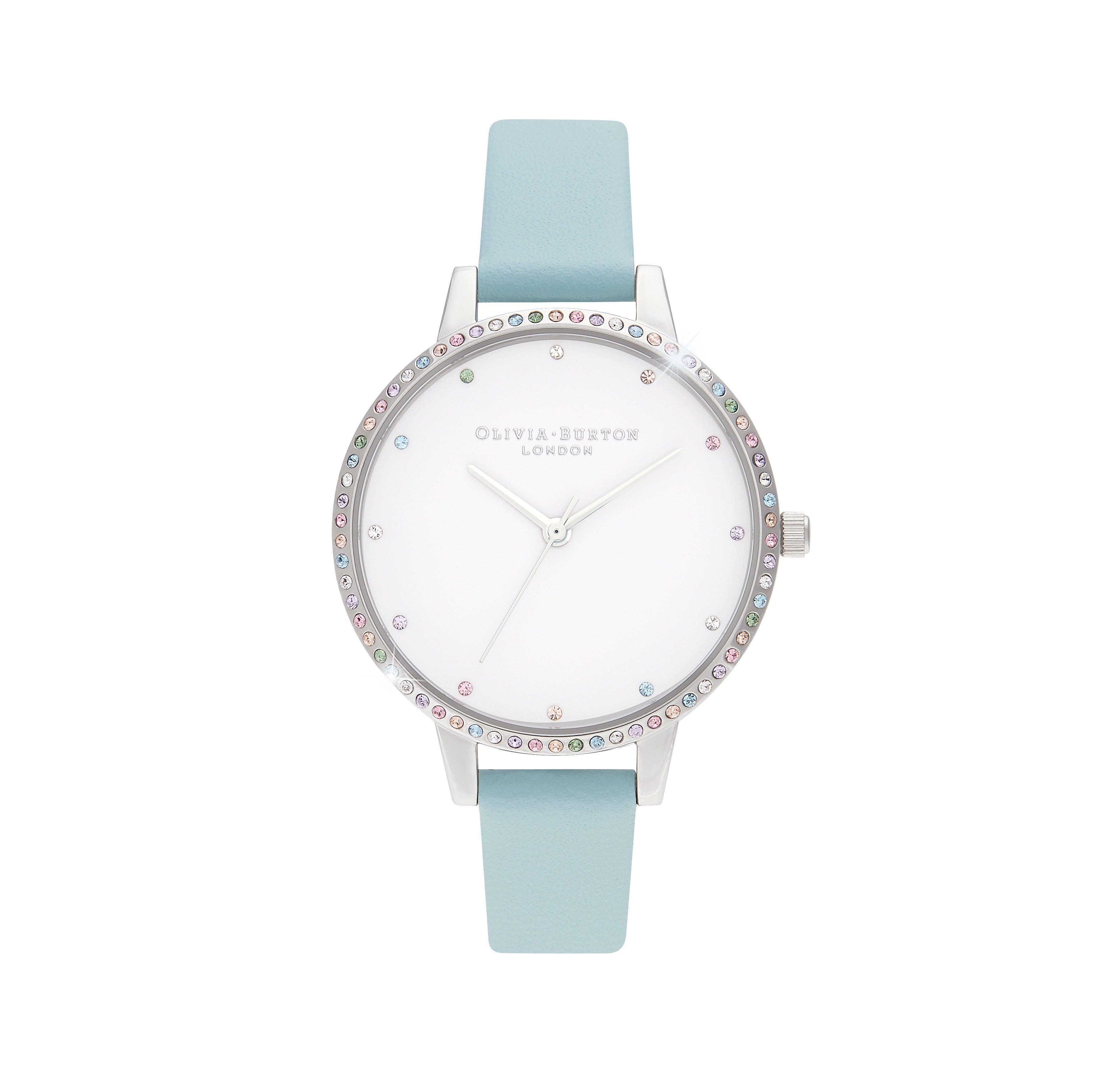 Olivia Burton Rainbow Ladies Watch