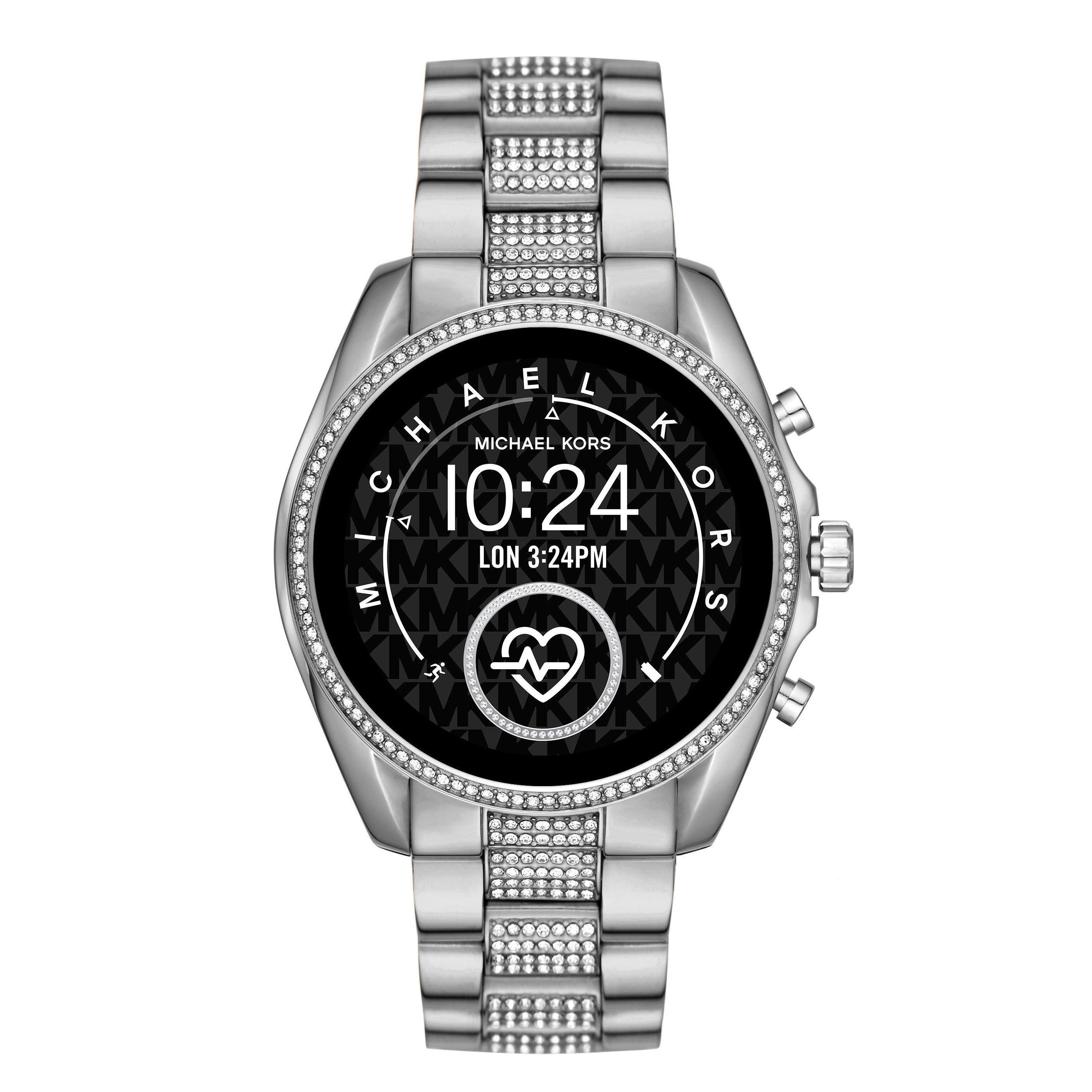 Michael Kors Access Bradshaw Ladies Smartwatch