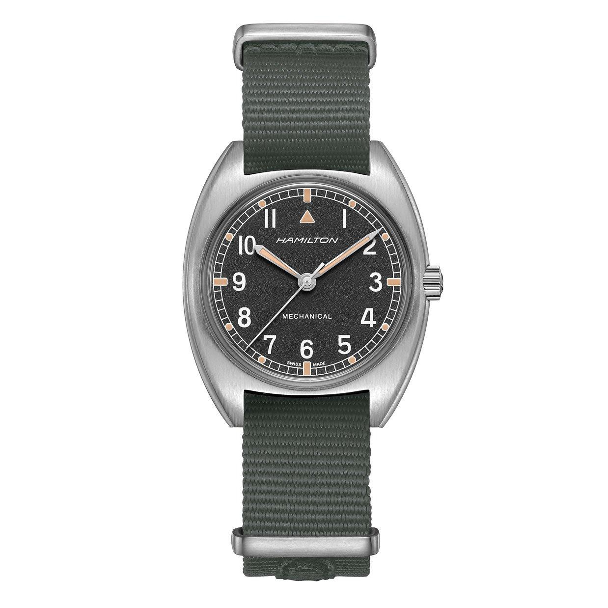 Hamilton Khaki Pilot Pioneer Mechanical Men's Watch