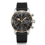 Breitling Superocean Heritage II Chronograph 44 Rose Gold Automatic Men's Watch