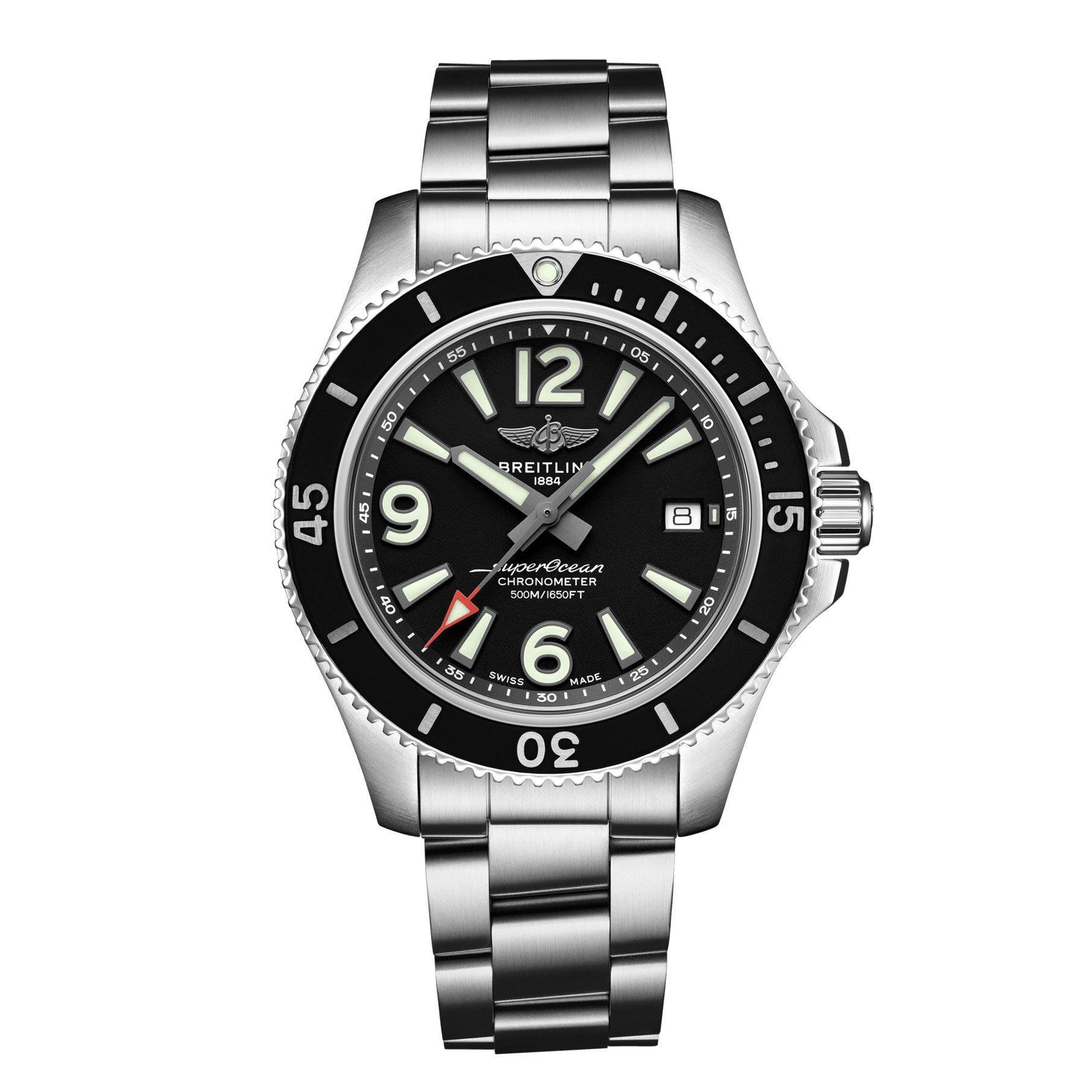 Breitling Superocean II Automatic 42 Men's Watch