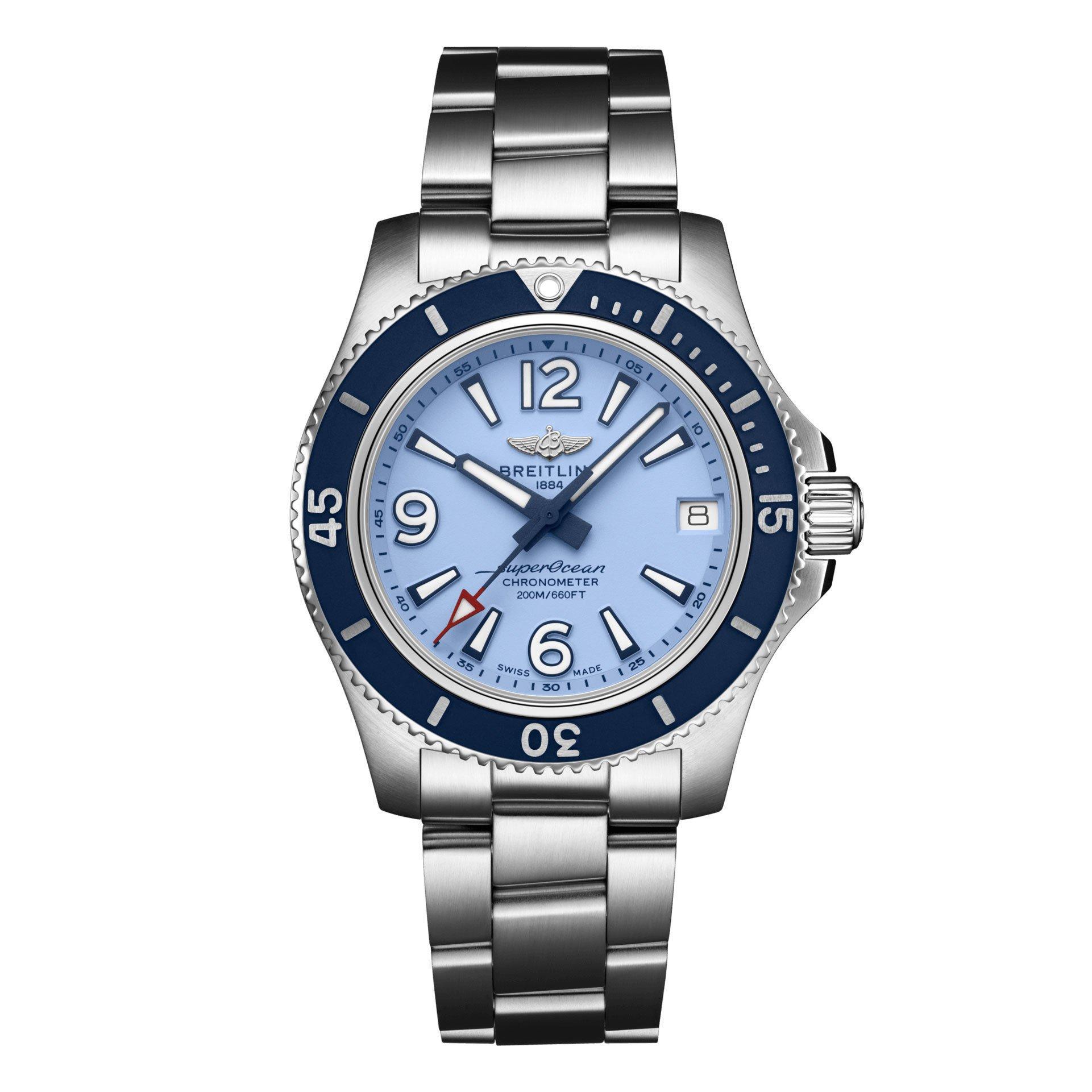 Breitling Superocean II Automatic 36 Ladies Watch