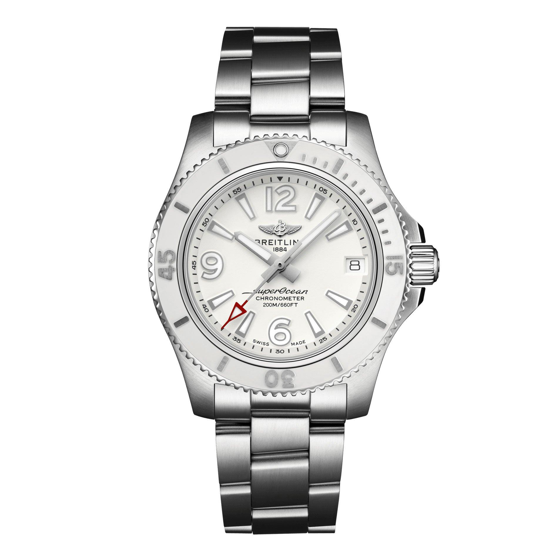 Breitling Superocean II Automatic 36 Ladies Watch