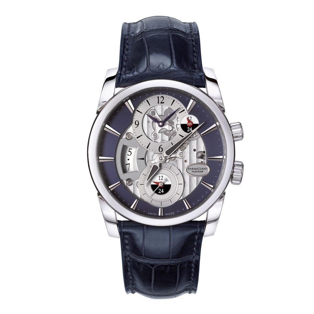 Parmigiani Tonda Hemispheres Automatic Men's Watch