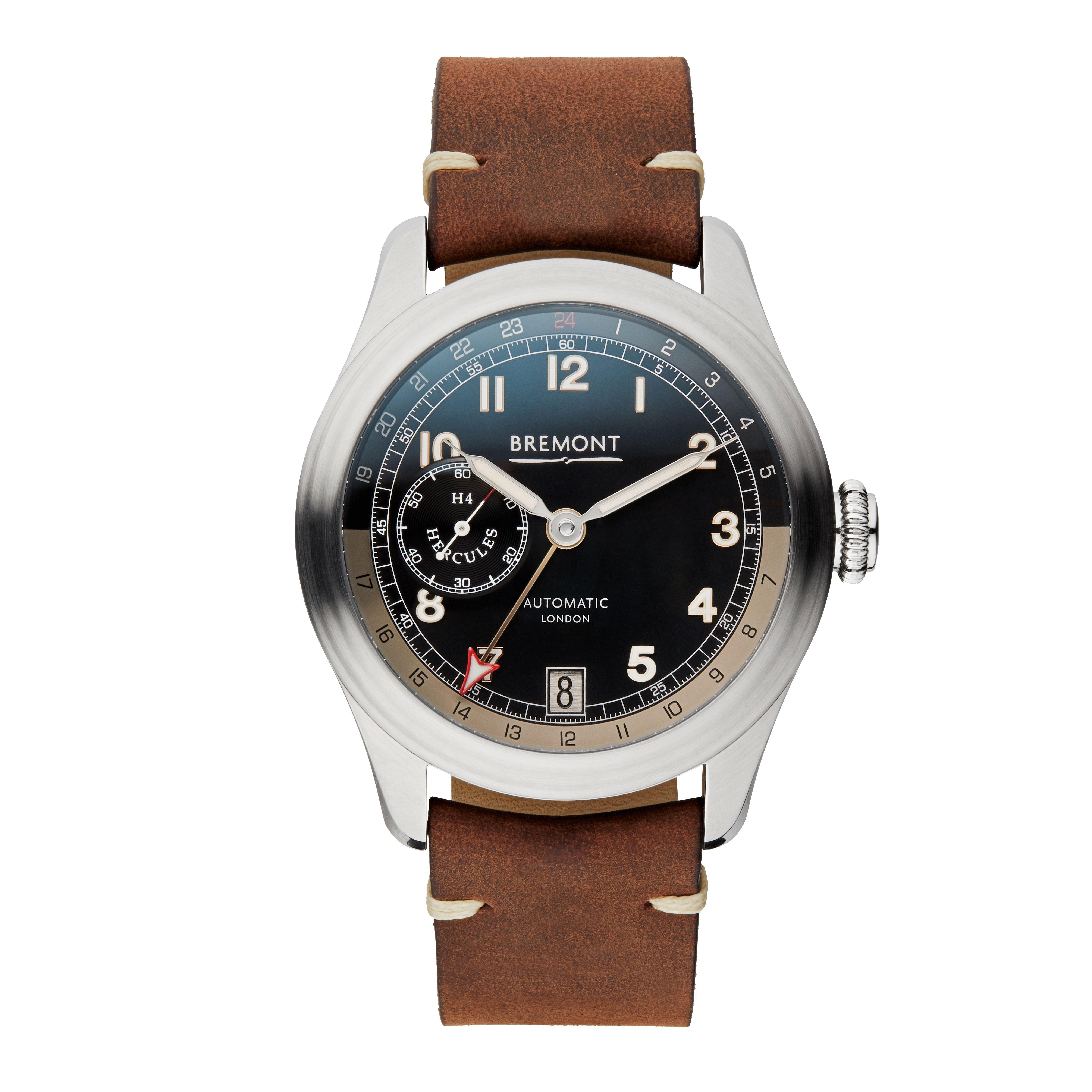 Bremont H-4 Hercules Limited Edition Automatic Men's Watch