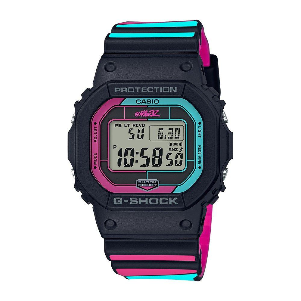 Casio G-Shock Gorillaz Now Now Limited Edition Men's Watch