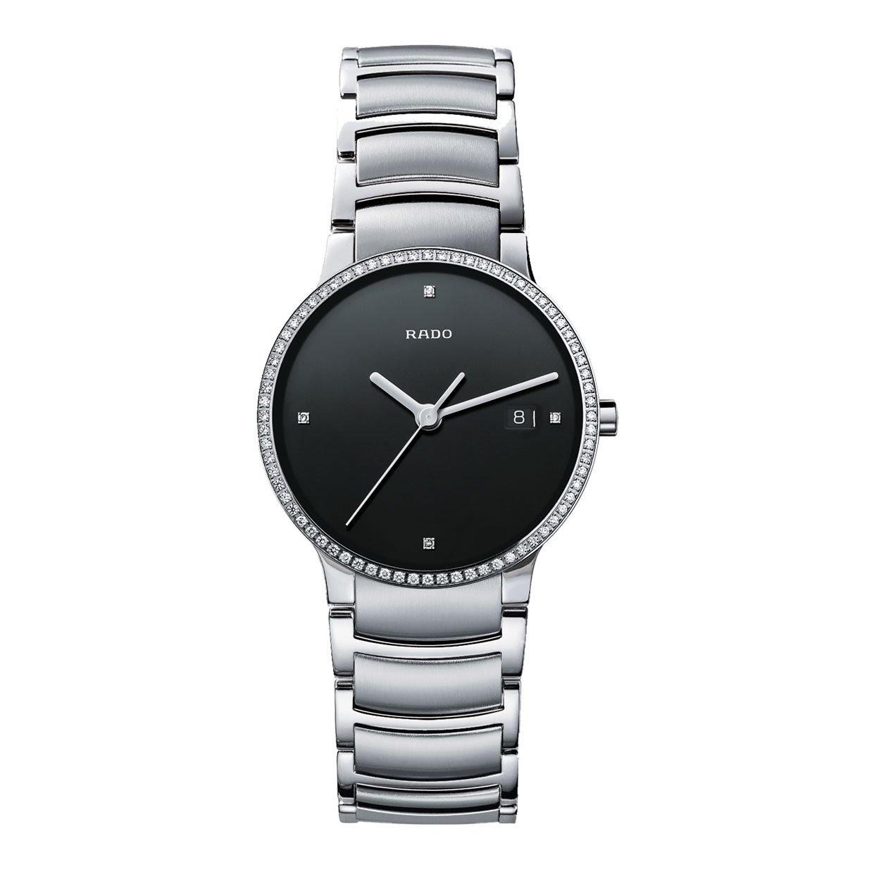 Rado Centrix Diamonds Ladies Watch