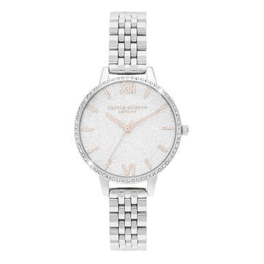 Olivia Burton Glitter Dial Ladies Watch