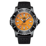 Breitling Superocean Automatic 48 Titanium Men's Watch