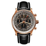Breitling Navitimer B03 Chronograph Rattrapante 45 Men's Watch