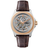 Ingersoll The Orville Skeleton Automatic Men's Watch