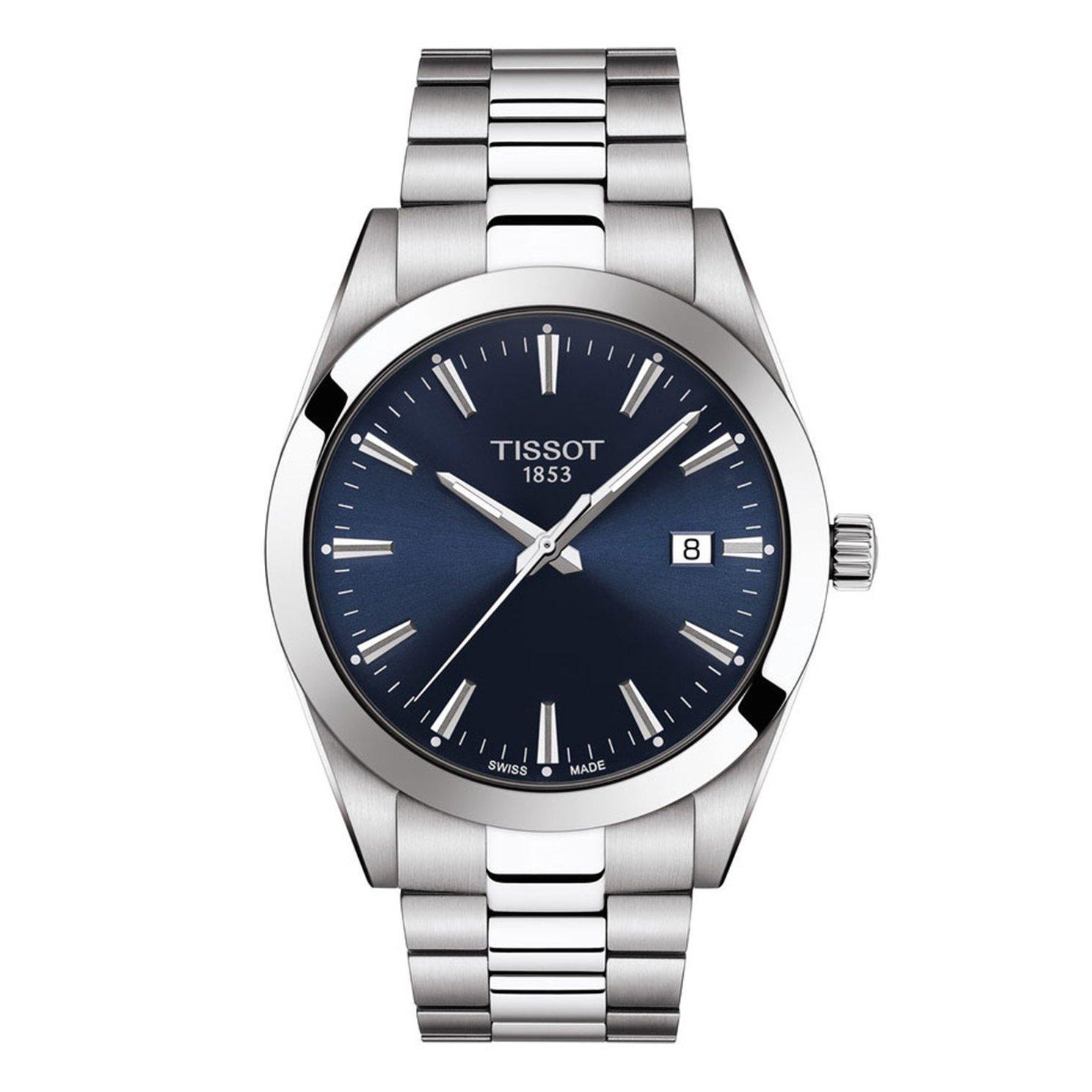 Tissot Gentleman Men's Watch