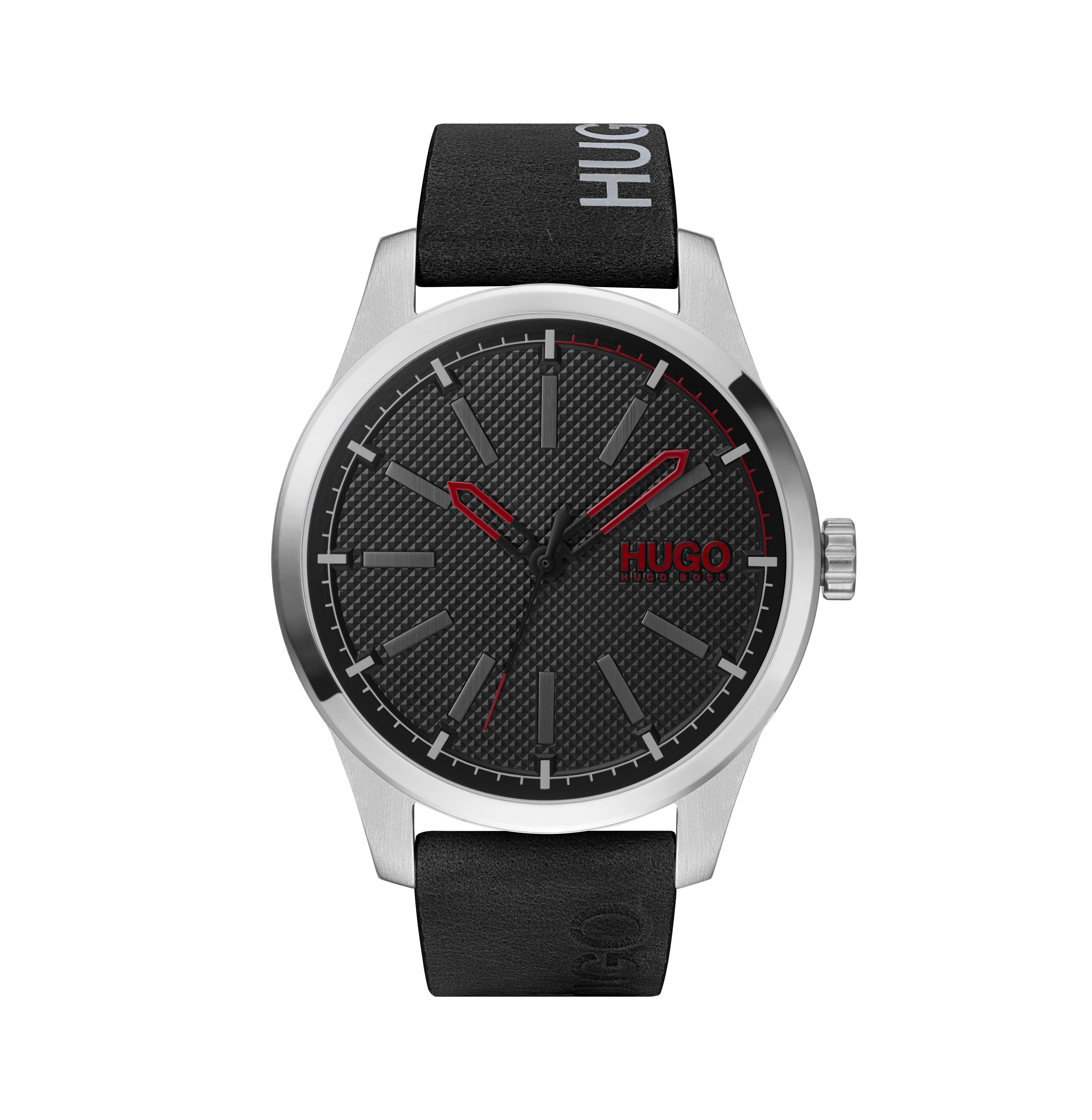 HUGO Invent Men's Watch