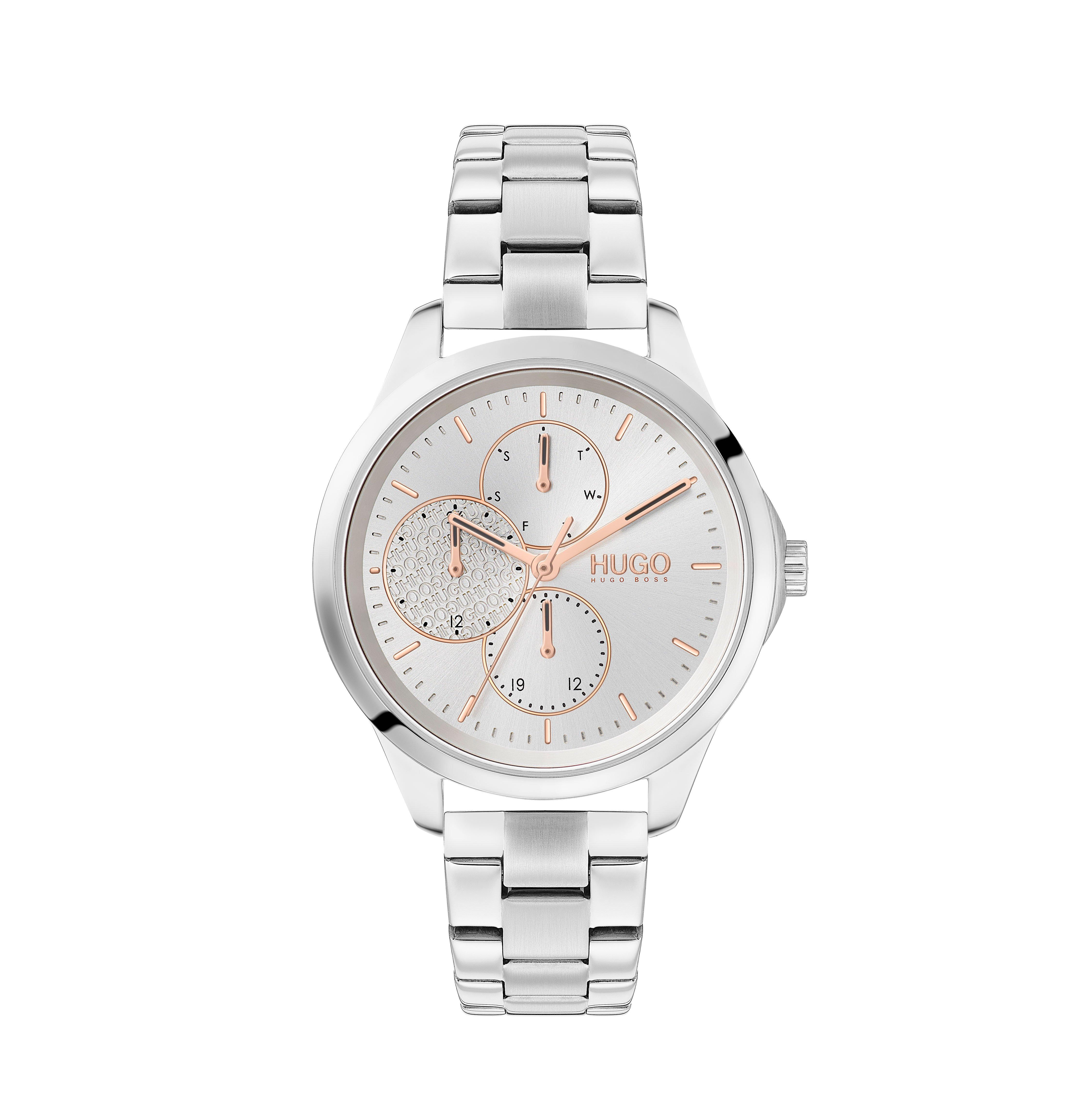 HUGO Fearless Chronograph Ladies Watch